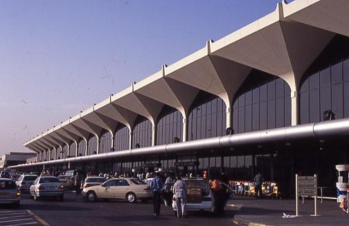 Terminal-1,Dubai International Airport