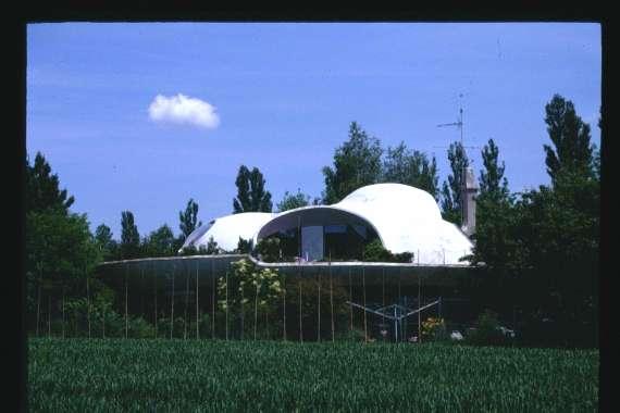 Wohnschale Architect Michael Balz S House