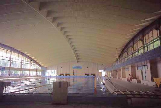 Plavecka Hala Swimming Pool